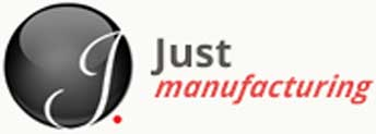 Just Manufacturing Logo