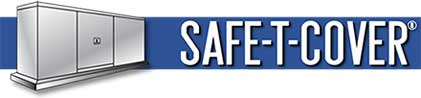 Safe-T-Cover Logo