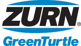 Zurn GreenTurtle Logo