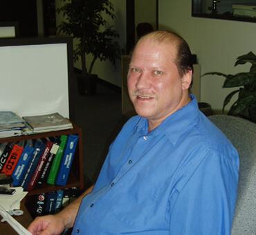 Larry Keller