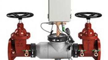 Zurn Wilkins® Releases New Connected Backflow Preventer